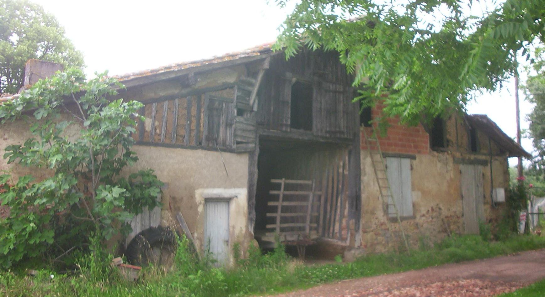 La maison landaise for Constructeur maison landaise
