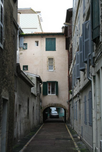 Le Passage Sainte-Catherine