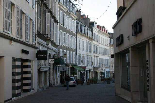 Rue Saint-Jacques