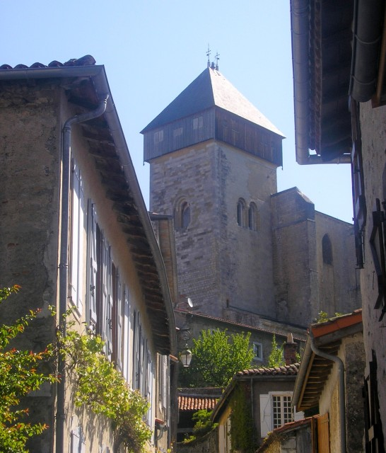 Saint-Bertrand-de-Comminges [commune]