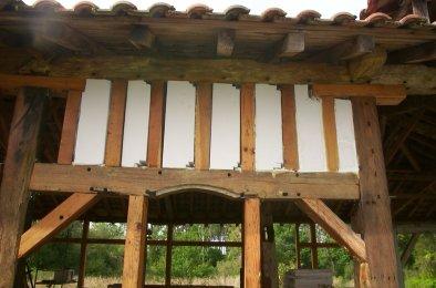 construction bois ou beton cellulaire