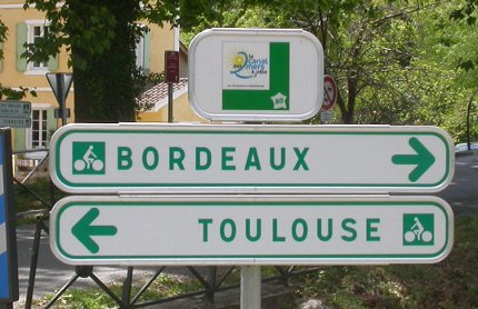 Bordeaux ou Toulouse ?
