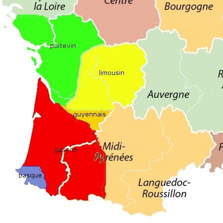gascogne-region - Photo